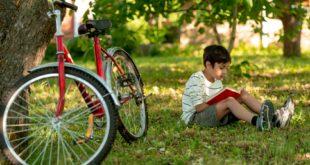 Książki dla dzieci na lato
