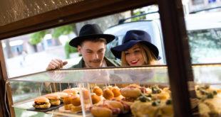 Street food coraz popularniejszy