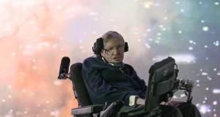Świat według Stephena Hawkinga