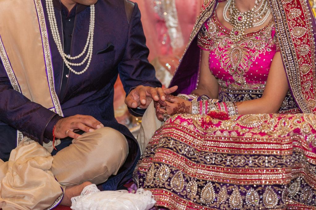 wesele w hinduizmie