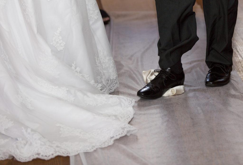 wesele w judaizmie