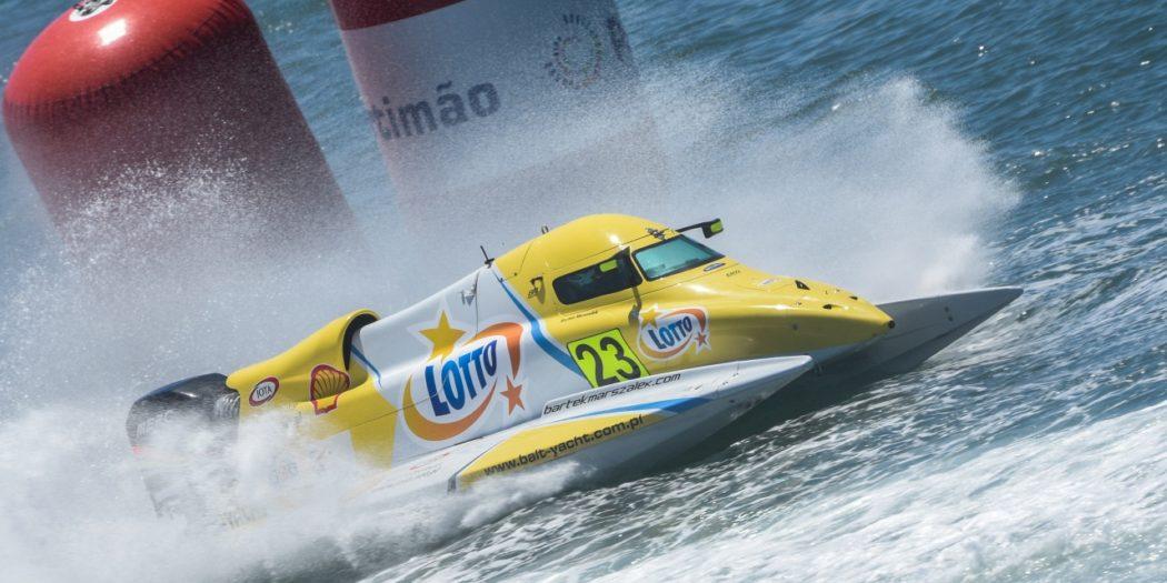 F1H2O Grand Prix Portugalii