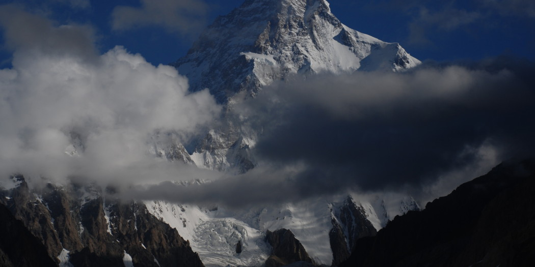 K2 zimą - plany polskich himalaistów