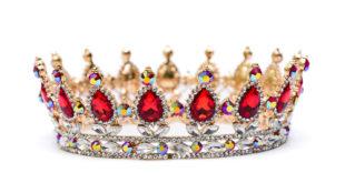 biżuteria królowej Elżbiety