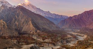 Dolina Hunza