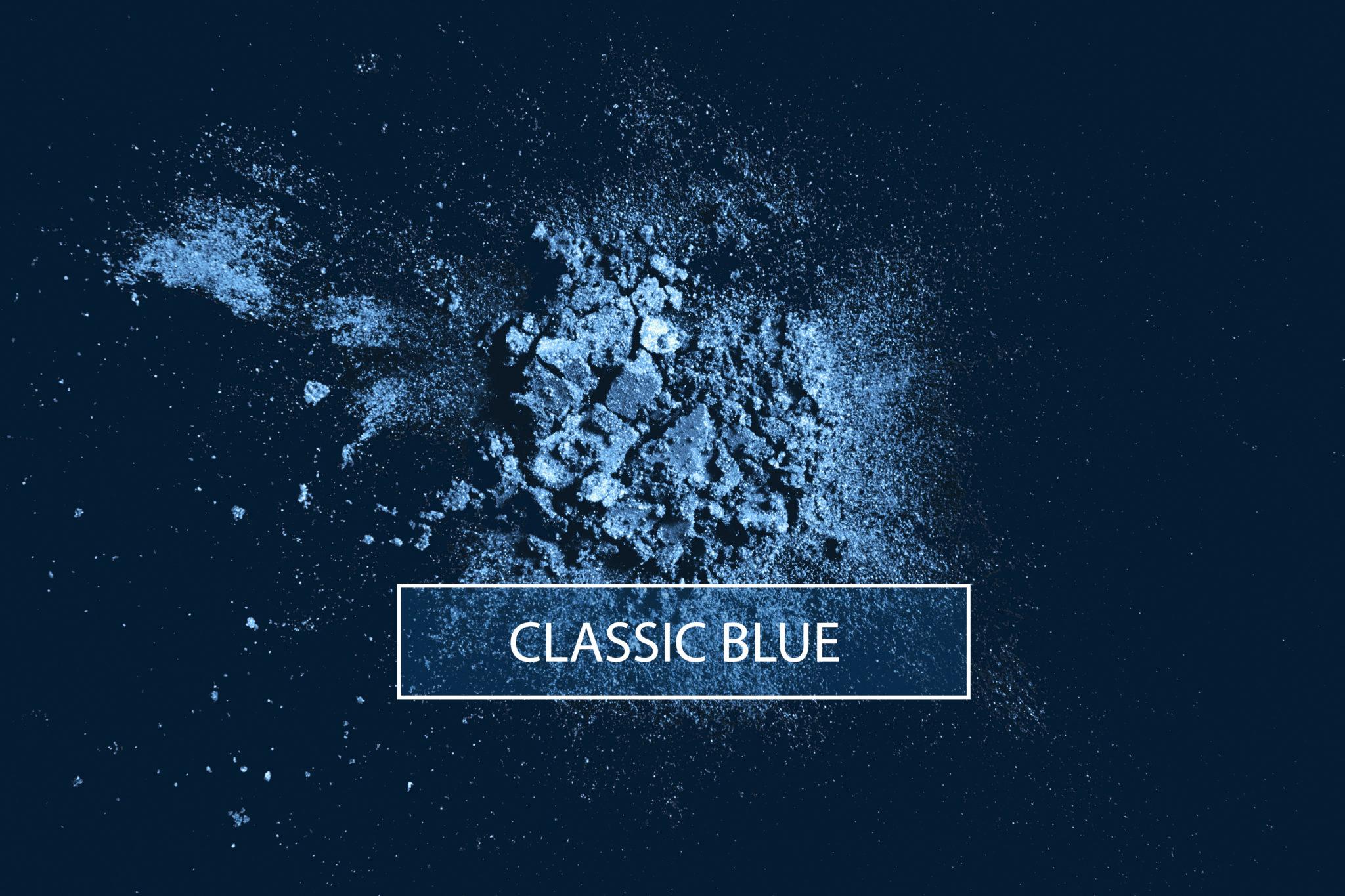 kolor classic blue