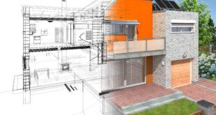 nowoczesny dom projekt