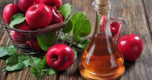 Ocet jabłkowy w domu bez chemii