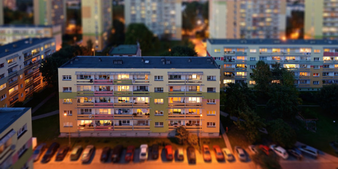 Ceny mieszkań wielka płyta