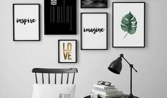 Dodatki do minimalistycznego wystroju