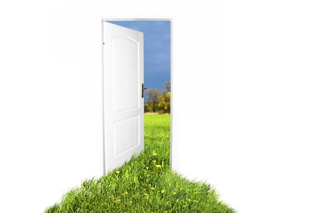 Twoje drzwi na świat