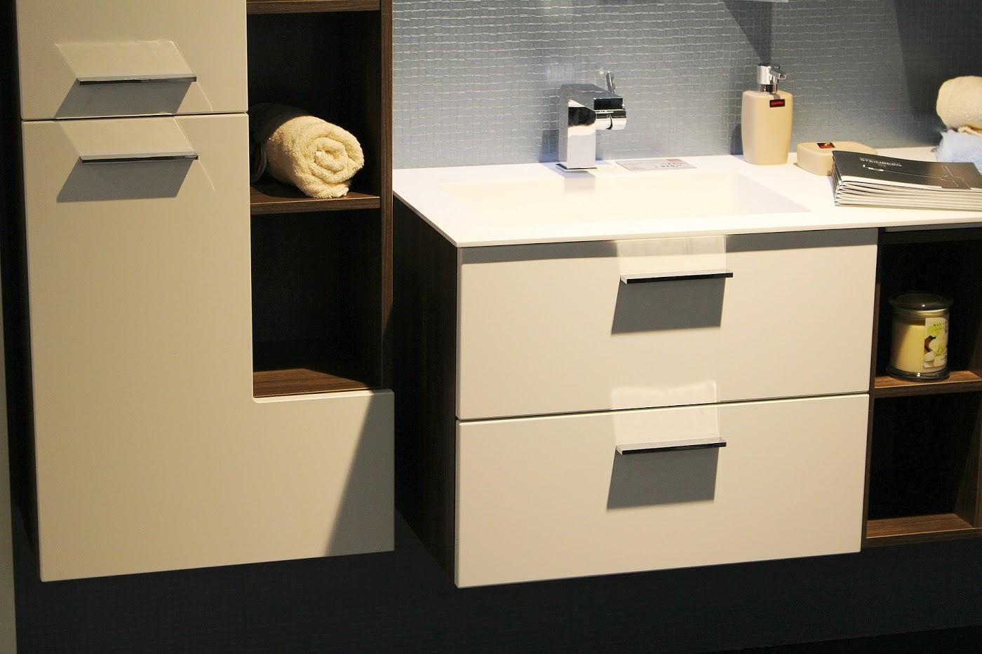 Funkcjonalne szuflady i schowki