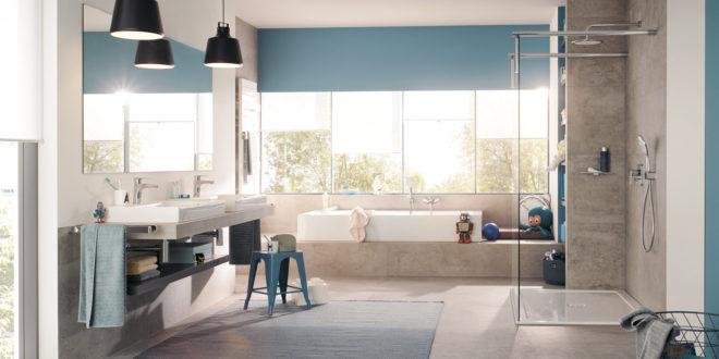 Łazienka w stylu Hygge
