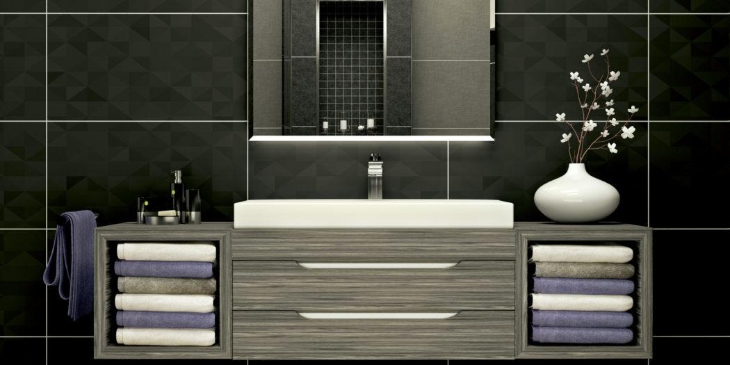 zmień łazienkę w weekend