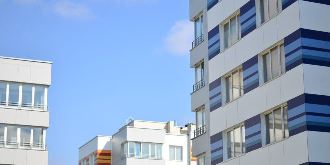 Mieszkanie od developera