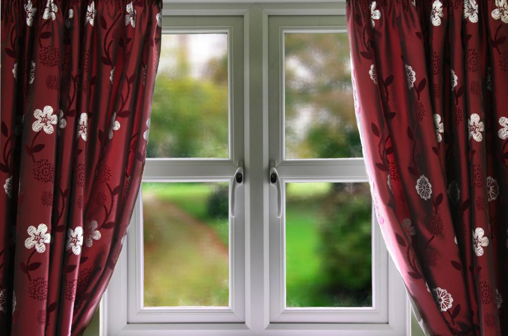 Klasyczne ale praktyczne – okna PCV