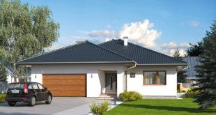 Projekt domu Ariel BSA1929