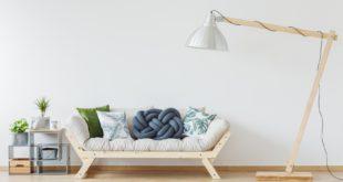 przytulny minimalizm jak to zrobić