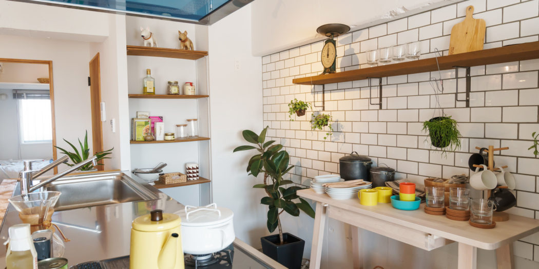redekoracja kuchni