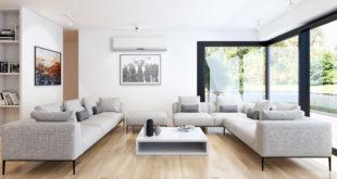 Narożnik i sofa