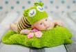 Fotografia dziecięca pamiątka