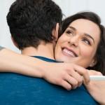 Nawet jeżeli oboje jesteście zdrowi, powinniście dać sobie trochę czasu na zajście w ciążę | fot.: materiał partnera zewnętrznego