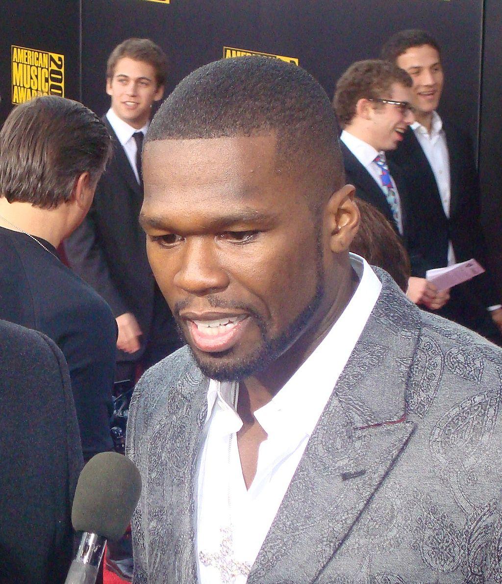 50 Cent długi