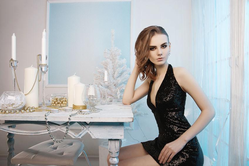 eccbe81a60 Modne sukienki na sylwestra 2018 2019 – które wybrać  – Kreatywna.pl