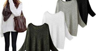 dobór swetra do typu sylwetki