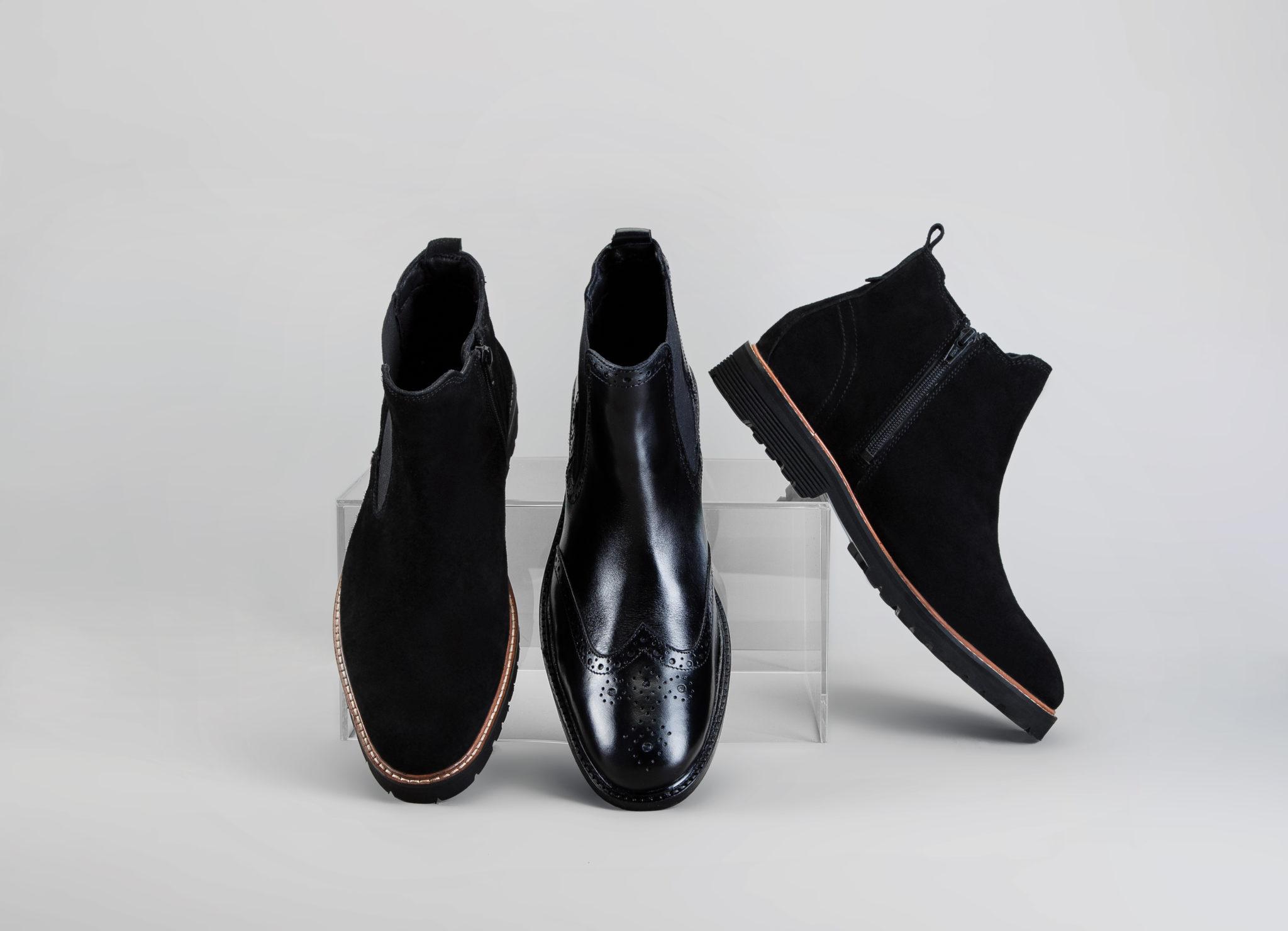 święta buty