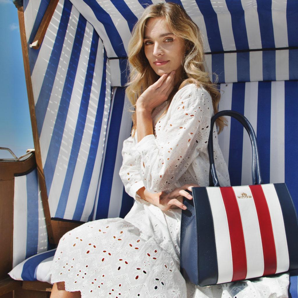 Duże torby damskie – must have na lato | Inspiracje modowe