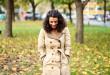 Trench pasuje do jesiennych stylizacji   fot.: Fotolia
