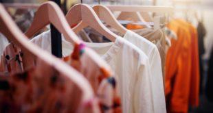 pielęgnacja ubrań