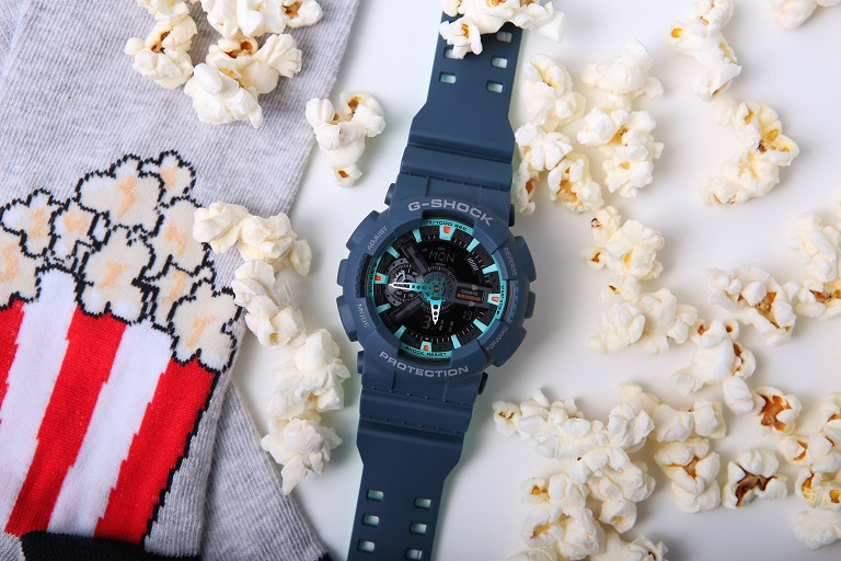 zegarek młodzieżowy Casio G-Shock