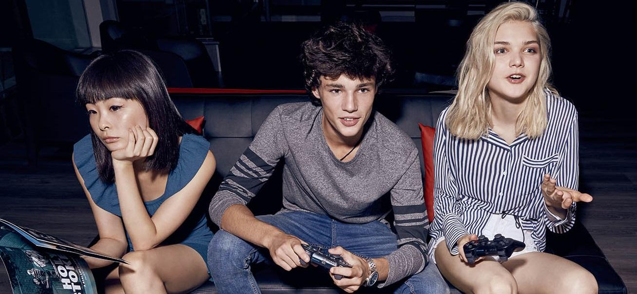 Zegarki młodzieżowe Mark Maddox