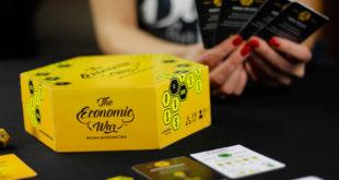 The Economic War