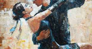 Polacy coraz chętniej tańczą tango