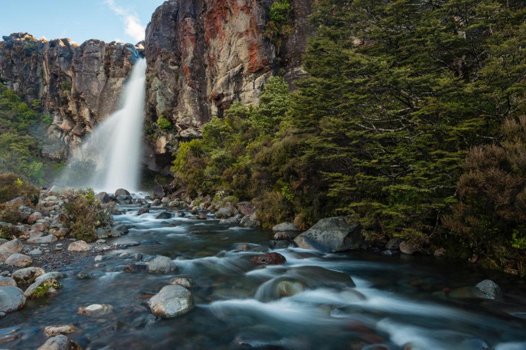 Park Narodowy Tongariro