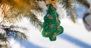 Armet - świąteczny klimat