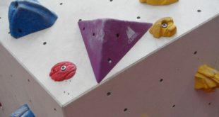 głaz do boulderingu