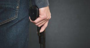 jak uzyskać pozwolenie na broń