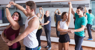 Taniec - zajęcia dla dorosłych