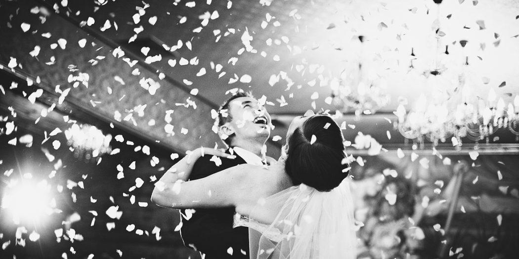 Zdjęcia weselne pamiątką na całe życie