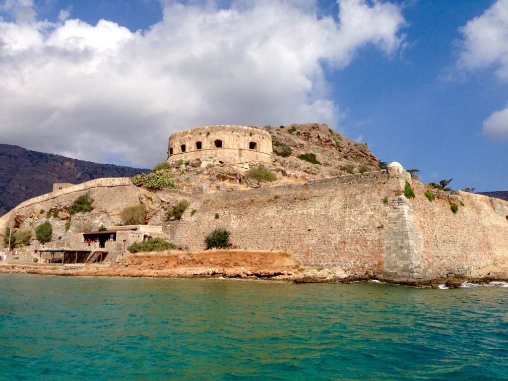 Kreta Spinalonga | fot.: MF