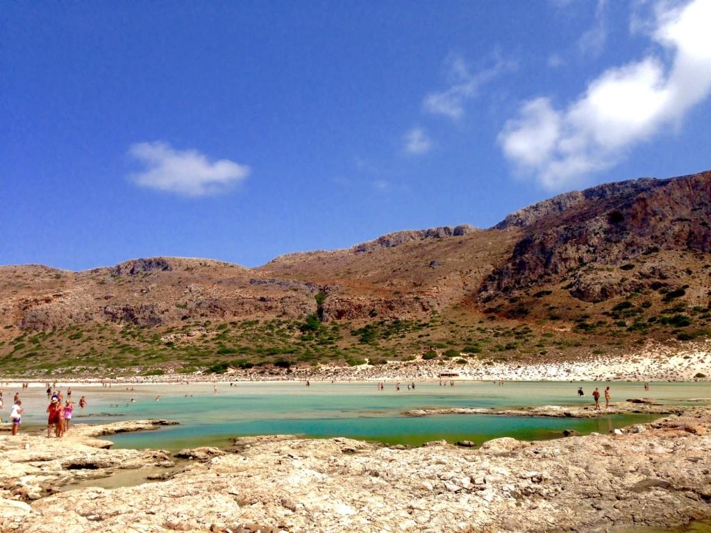 Kreta Laguna Balos | fot.: MN