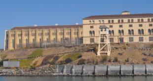San Quentin więzienie stanowe