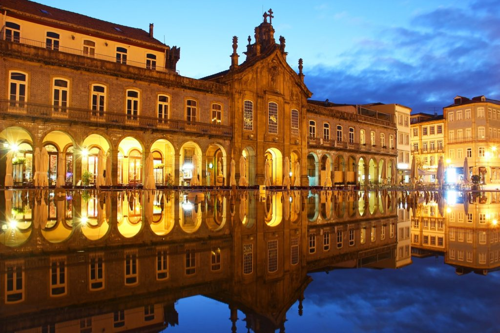 Braga, Portugalia
