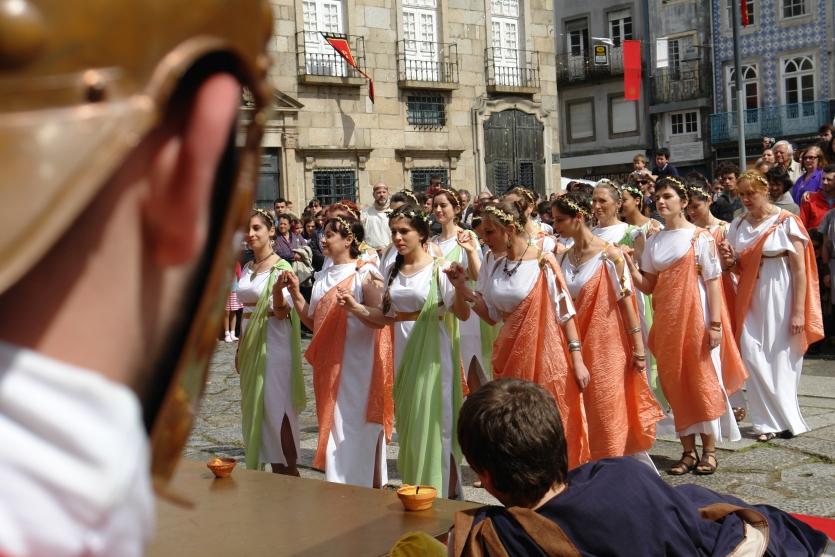 Obchody Braga Romana
