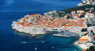 Dubrovnik Chorwacja
