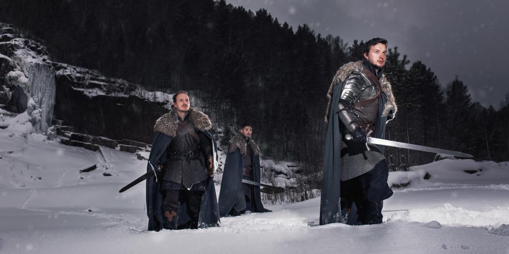 Plenery Gry o tron